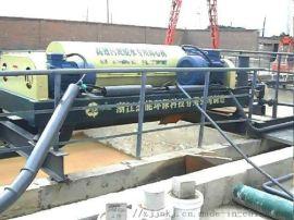 国企制砂场洗沙污泥脱水设备