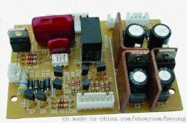 SMT贴片加工与手工插件