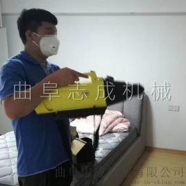 志成  容量电动喷雾器小型空气加湿器
