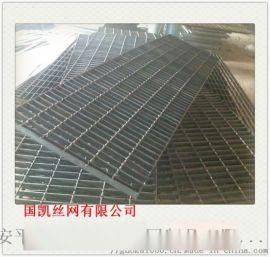 热镀锌钢格板    水沟排水钩盖板