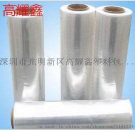 广东供应POF热收缩膜 现货POF热收缩袋 定制收缩膜厂家