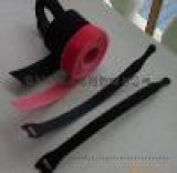 環保迴圈電線電纜搭扣捆綁帶魔術貼專業生產廠家
