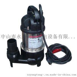 博士多BAV-400S单相立式排污水泵