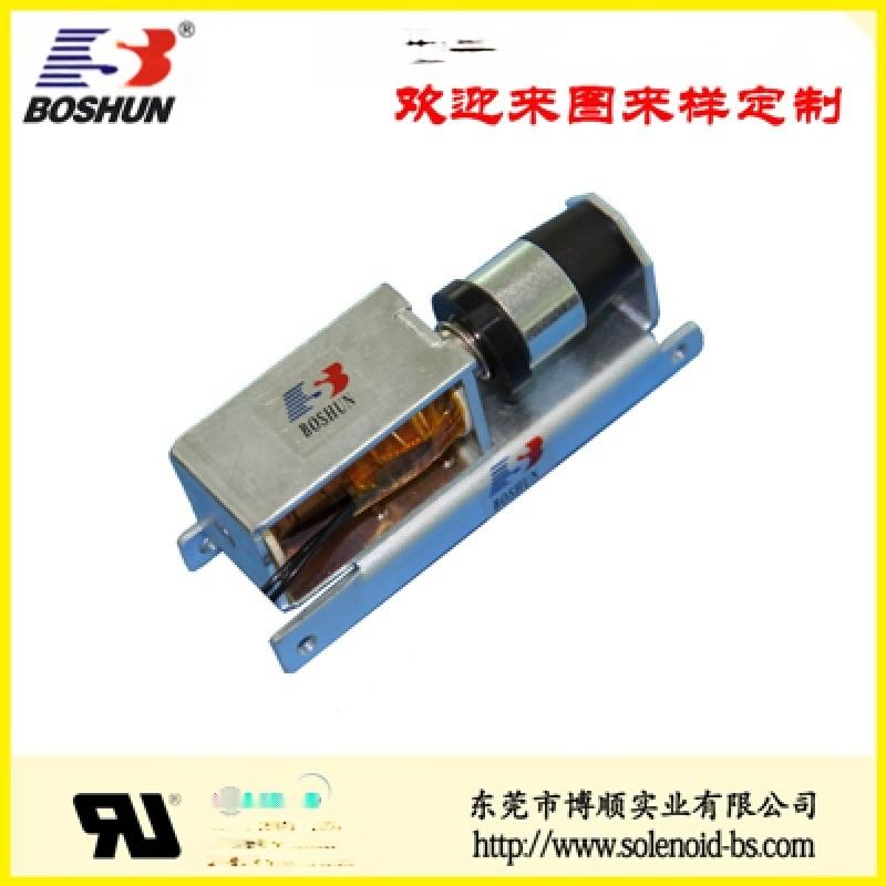 毛织机电磁铁 BS-1253-06