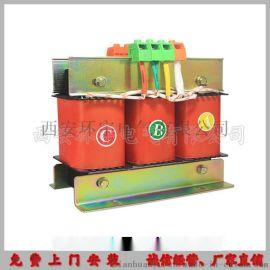 三相变压器厂家SBK-100KVA干式变压器现货