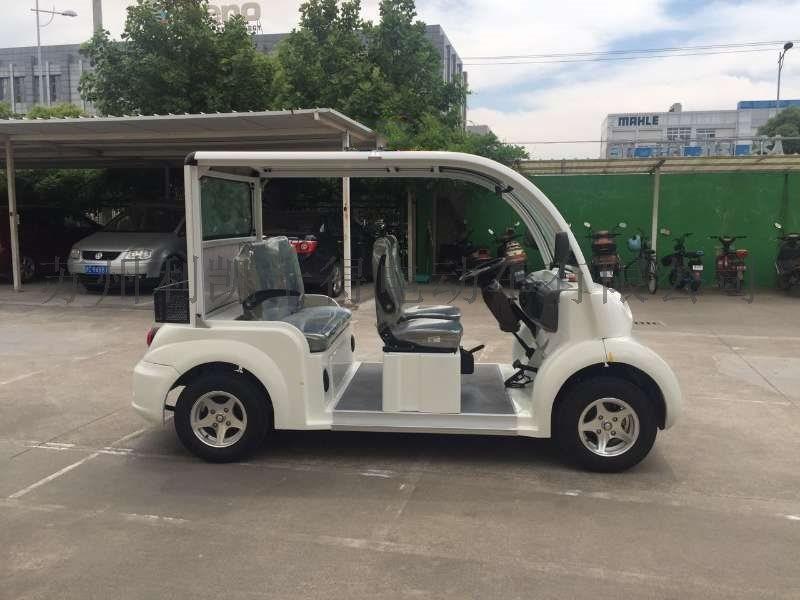 四輪電瓶遊覽車,四輪多功能電動執勤車