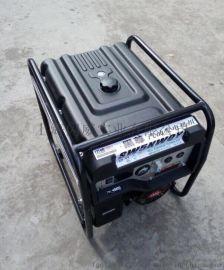闪威5KW汽油发电机