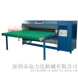 自动床垫卷包机 弹簧床垫压缩套袋  床垫机械