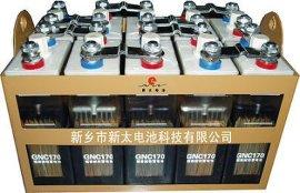 镍镉蓄电池(GNC170)