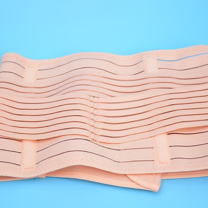 產後收腹帶束腹帶秋冬產婦剖腹產順產專用束縛帶薄透氣OEM貼牌