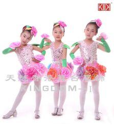 儿童舞台服饰