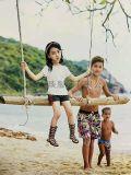 童装尾货哪家强  广州中琰来帮忙 一线品牌童装整款
