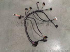 线束连接线加工生产 家电线束汽车线束