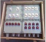 防爆照明動力配電箱電器