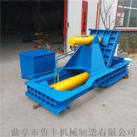河北120吨金属卧式液压打包机多少钱