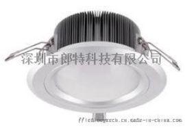 led筒灯厂家提供led筒灯规格-郎特照明