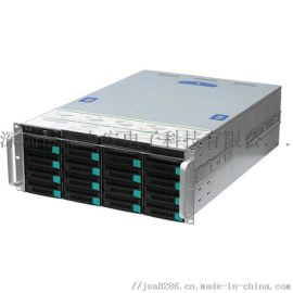 24盘监控管理存储转发一体机,网络视频存储服务器