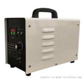 手提式臭氧发生器3克万格立小型实验室家用臭氧发生器