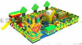 大型epp積木樂園 環保材料epp地墊