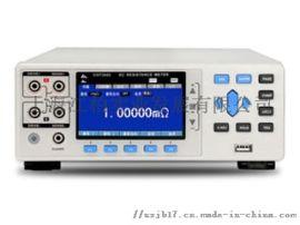 CHT3545精密电阻测试仪