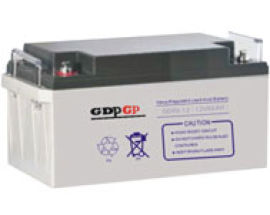 GDPAX蓄电池, UPS直流屏EPS太阳能专用