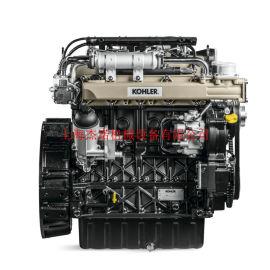 科勒发动机KDI2504TCR柴油四缸水冷55KW