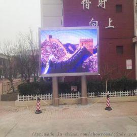 广东LED户外大屏幕P12