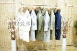 开个服装店货源【现货】假日快车长款羽绒服