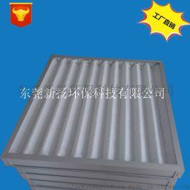 工厂直销空气过滤器 初效空气过滤器 中效袋式过滤器
