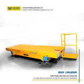 电动过跨平车电动搬运设备轻型轨道车定制