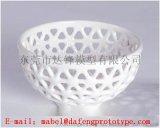 3D列印手板專業定製燈具模型高精度塑膠手板