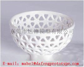 3D打印手板专业定制灯具模型高精度塑胶手板