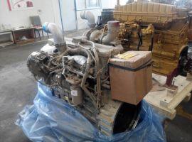 康明斯QSL8.9-C250 QSL9发动机总成