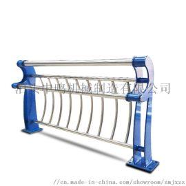 桥梁河道护栏_桥梁灯光护栏_护栏厂家_不锈钢栏杆