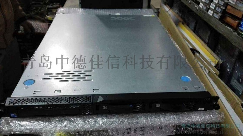 青岛IBM服务器