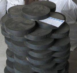 厂家直销 橡胶垫块 防震橡胶块 橡胶件定做加工