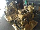 三一壓路機發動機 康明斯QSB5.9-132KW