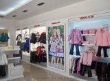 厂家现货直销成都母婴(母婴店)展柜展示柜货柜货架