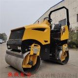 北京思拓瑞克小型压路机 2吨座驾式小型压路机
