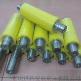 聚氨酯胶辊 机械配件加工 聚氨酯轮子包胶