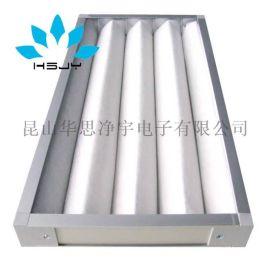 G4初效龙骨式空气过滤器中央空调水帘风柜工业滤网