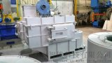 800公斤溶解保溫爐 連續式熔解保持爐 池式熔化爐