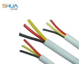 KFFP-3*2.5耐高溫電纜