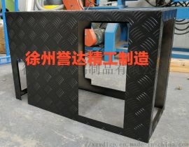 江苏铝合金空调罩供应商花纹铝板厂家空调罩直销商