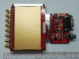 八口R2000模组 R2000芯片 可接8个天线