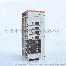 交流低压配电柜GGD 低压开关柜 成套设备