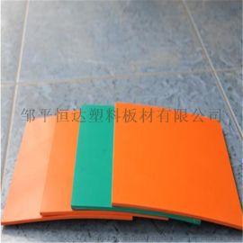 PVC软板绿色软板水晶板胶板