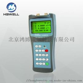 GHR手持式超声波流量计