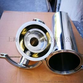 供应不锈钢镜面卫生级精密空气过滤器
