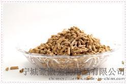 环保松木绿茶猫砂(HA-MS-SM02LC01)